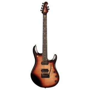 גיטרה חשמלית Music Man 20th Anniversary JP6, Honey Butter Burst