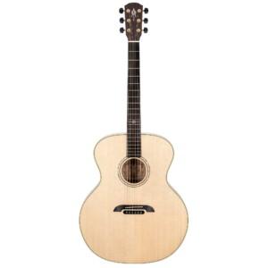גיטרה אקוסטית Yairi Masterworks JYM80