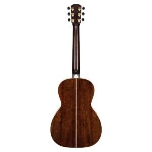 גיטרה אקוסטית Yairi Honduran Masterworks PYM60HD14