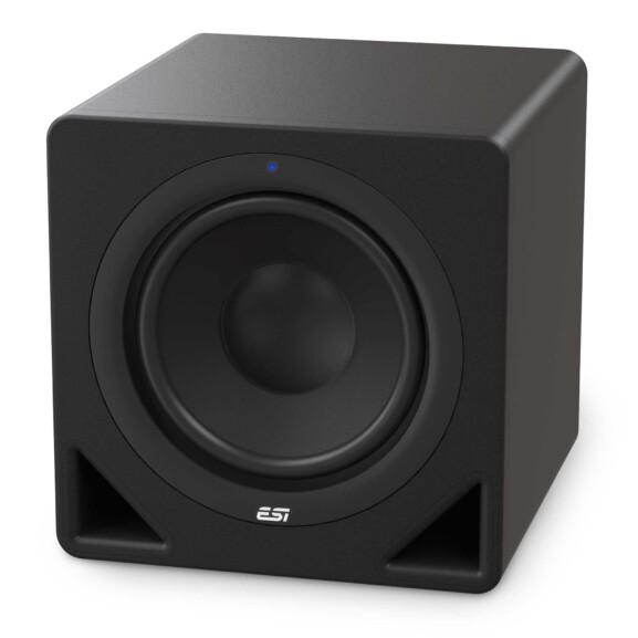 סאבוופר אולפני מוגבר ESI Audio aktiv 10s
