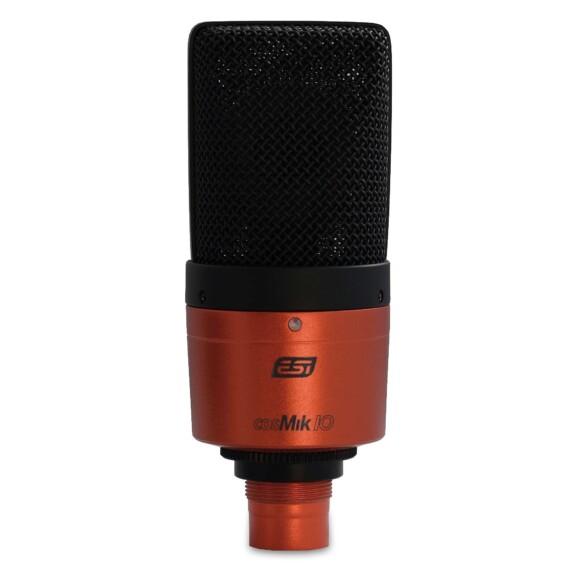 מיקרופון קונדנסר ESI Audio cosMik 10