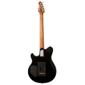 גיטרה חשמלית Music Man Axis Super Sport, Yucatan Blue Flame