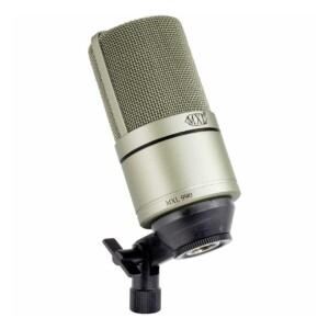 מיקרופון קונדנסר אולפני MXL 990