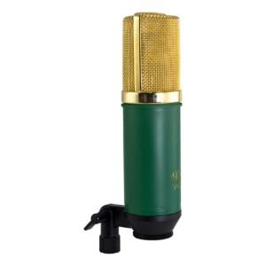 מיקרופון קונדנסר אולפני MXL V67G