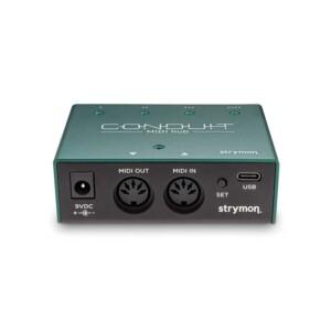 רכזת Strymon Conduit MIDI