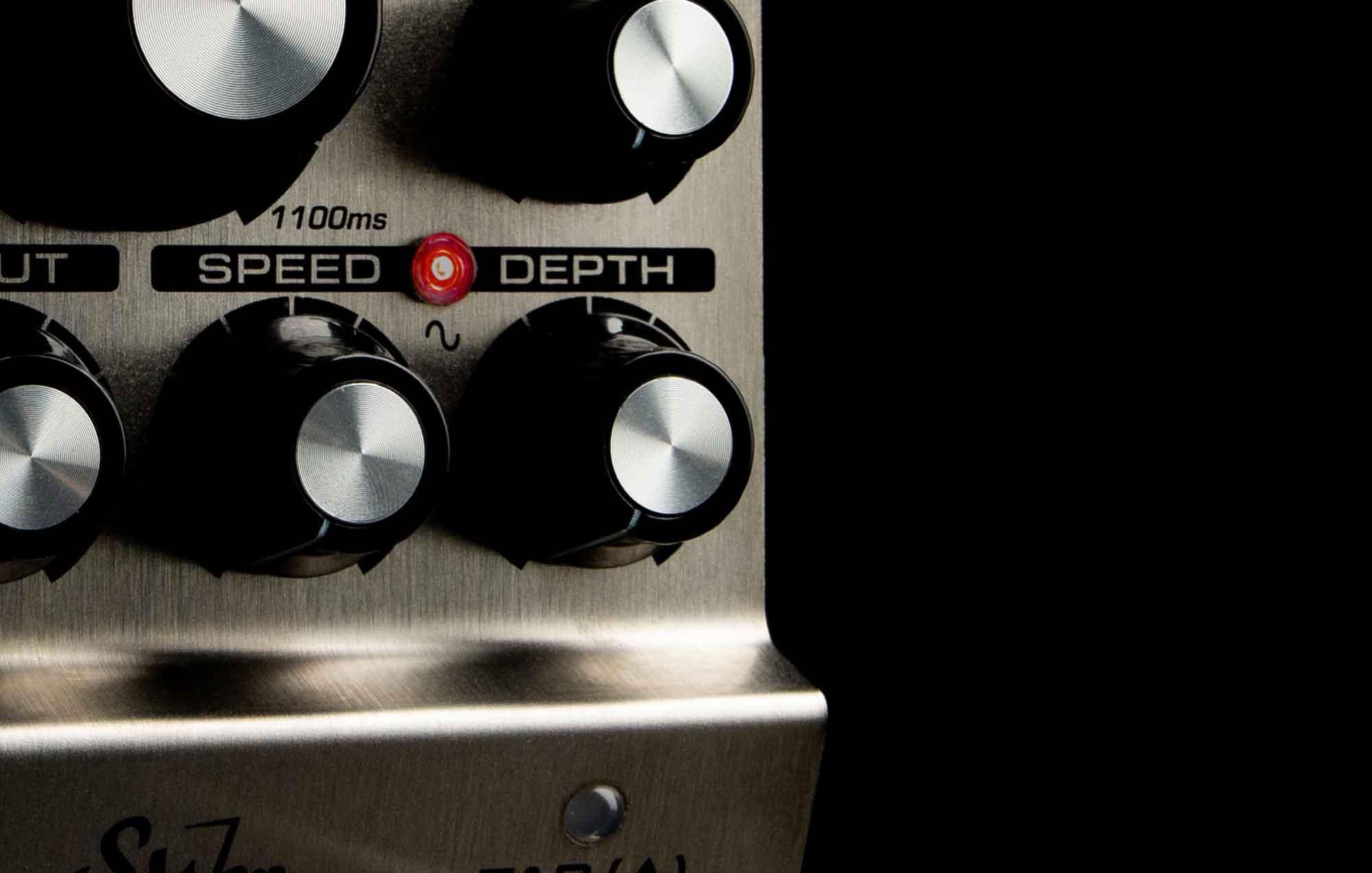 פדאל דיליי אנלוגי לגיטרה Suhr Discovery Analog Delay