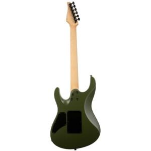 גיטרה חשמלית Suhr Limited Edition Modern Terra HH צבע Forest Green