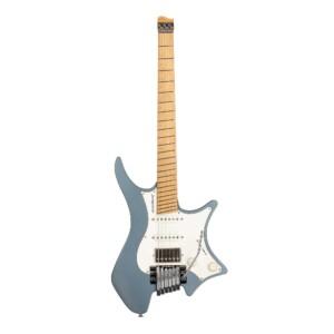 גיטרה חשמלית Strandberg Boden Classic NX צבע Malta Blue