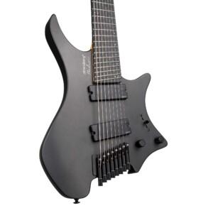גיטרה חשמלית Strandberg Boden Metal NX 8